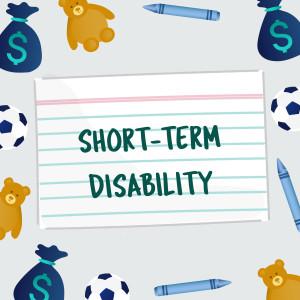Short-Term Disability FSL