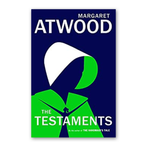 """""""The Testaments"""" by Margaret Atwood"""