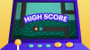 Game high credit score