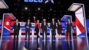 Tenth Democratic Debate