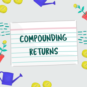 FSL Stock Market Compounding Returns V2