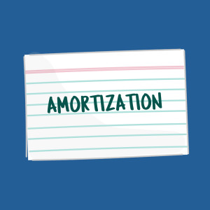 amortizationFSL