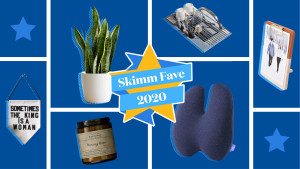 our favorite home products of 2020