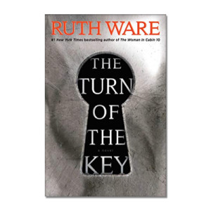Turn of the Key Ruth Ware