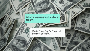 LTA Equal Pay Day