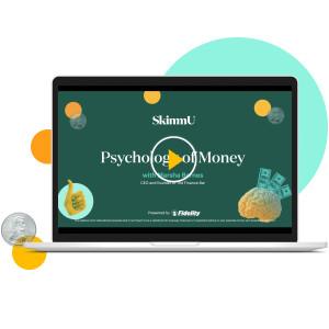 Psychology of Money