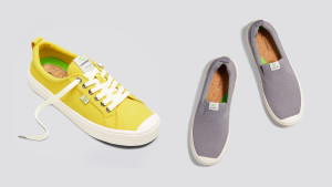comfortable lace-up and slip-on sneakers available in a wide variety of colors