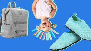 products that'll help parents take care of their kids