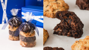 levain bakery assorted cookie pack
