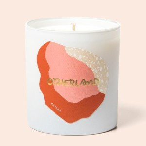 Otherland Candle Rattan