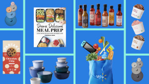 products you need to help you meal prep correctly