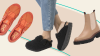 comfy and stylish shoes for the fall season