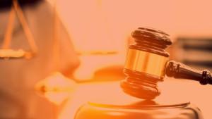 The Supreme Court: gavel