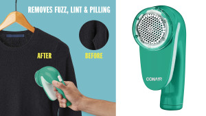 fabric shaver for clothes that pill