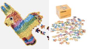 Piñata puzzle