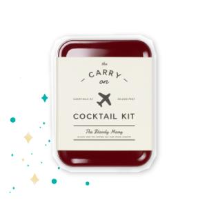 BloodyMary Cocktail Kit