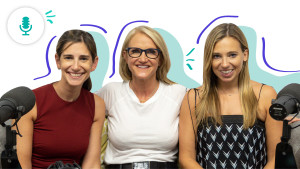 Skimm'd From the Couch: Mel Robbins