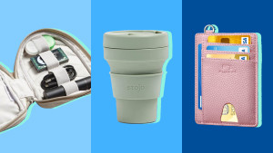 products that'll make your morning commute easier