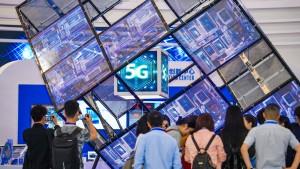 China and 5G