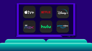 Hero streaming services guide