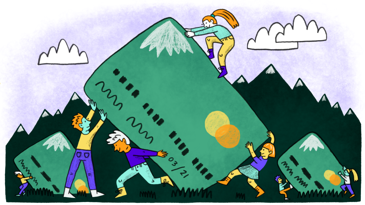 Here's How to Get a Lower Interest Rate On Your Credit Card | theSkimm