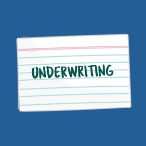 underwriting FSL card