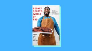 """Rodney Scott's World of BBQ"" by Rodney Scott and Lolis Eric Elie"