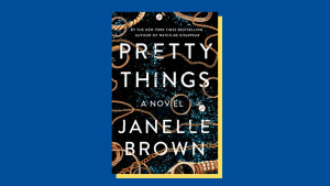 """Pretty Things"" by Janelle Brown"