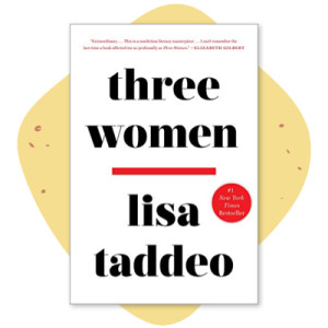 Three Women Lisa Taddeo
