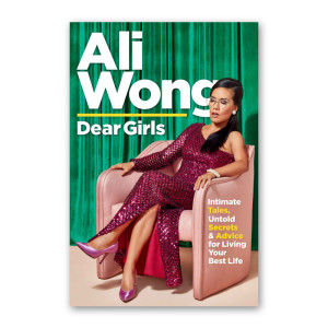 """Dear Girls"" by Ali Wong"