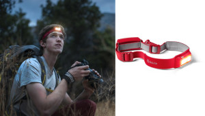 headlamp for camping
