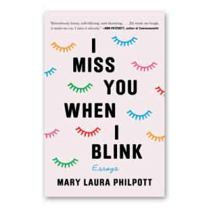 I Miss You When I Blink
