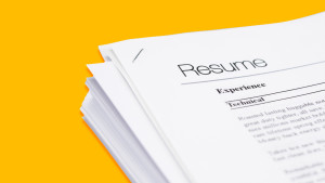 What to Put on a Resume to Stand Out in Today's Job Market