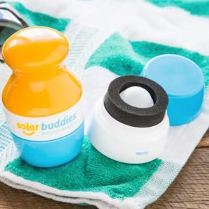 Sunscreen Applicator