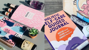 wellness subscription box shipped to you monthly