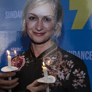 Locals and members of the local film community mourn the loss of cinematographer Halyna Hutchins
