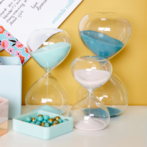 Hourglass Timers