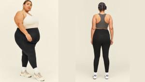 girlfriend collective compressive leggings