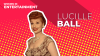 Women in Entertainment: Promo Lucille Ball