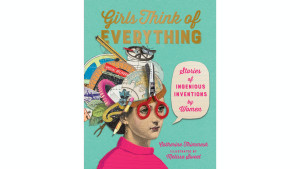 book about famous inventions by women