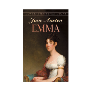 """Emma"" by Jane Austen"