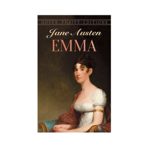 """Emma"" by Jane Austen"