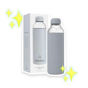 W&P water bottle