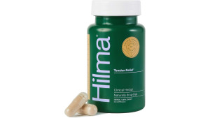 tension and stress relief natural supplements