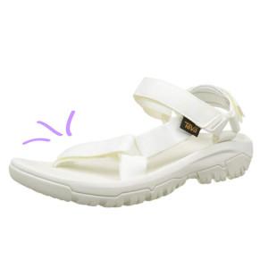Amazon Teva's Sandals