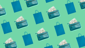 labor day sales and your wallet