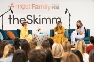SFTC Live Episode: Brittany Snow, Danielle Weisberg, Carly Zakin