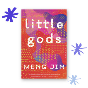"""Little Gods"" by Meng Jin"