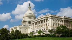 United States Capitol, Washington, D.C. USA