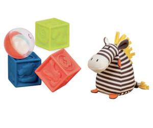 Bath toys for newborns